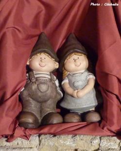 Robert et maria